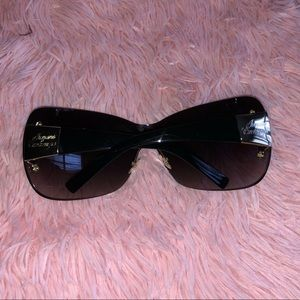 Armani Exchange AX sunglasses